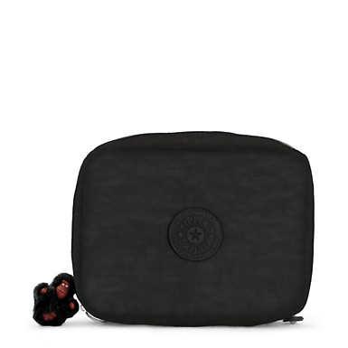 Beauty Travel Case - Black