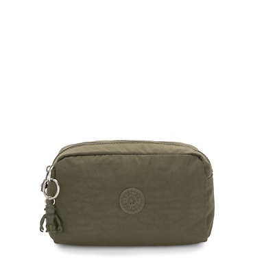 Gleam Pouch - Jaded Green