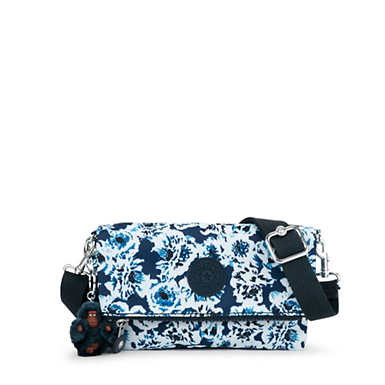 Lynne 3-in-1 Printed Convertible Crossbody Bag