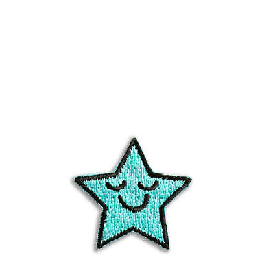 Star Patch - Multi