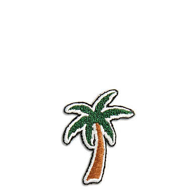 Palm Tree Patch - Multi