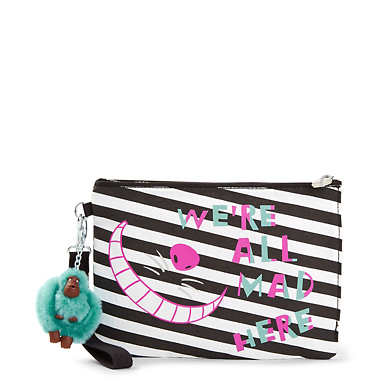 Disney's Alice in Wonderland Ellettronico Pouch - The Cats Meow