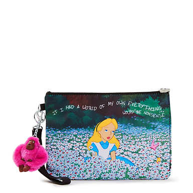 Disney's Alice in Wonderland Ellettronico Pouch - Off We Go