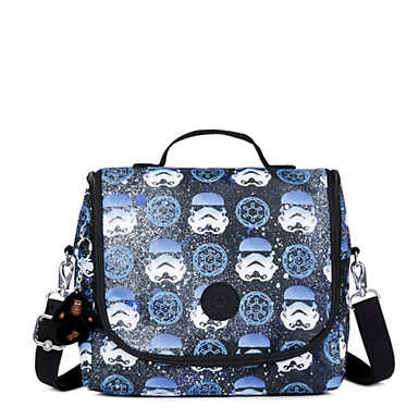 Star Wars Kichiriou Printed Lunch Bag - Interstellar Storm