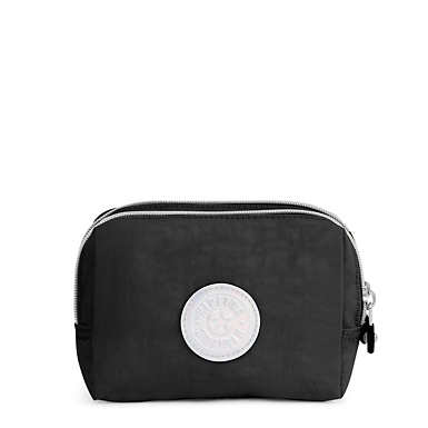 Elin Cosmetic Case - Black