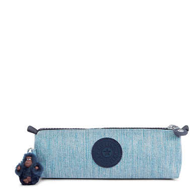 Freedom Pencil Pouch - Indigo Blue