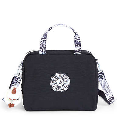 Piper Lunch Bag - Black