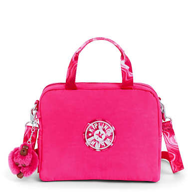 Piper Lunch Bag - Surfer Pink
