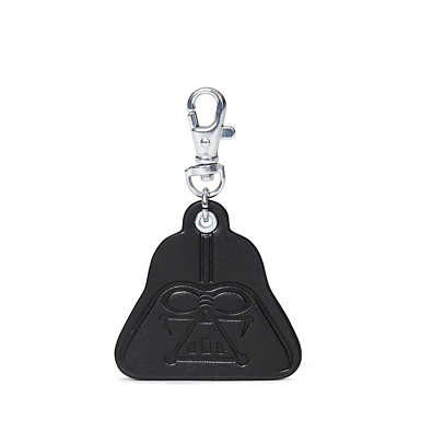 Star Wars Darth Vader Keychain - Black