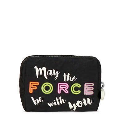 Star Wars Elin Glow In The Dark Pouch - undefined