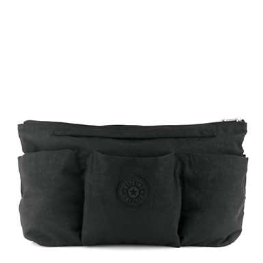 Beckett Handbag Organizer - Black