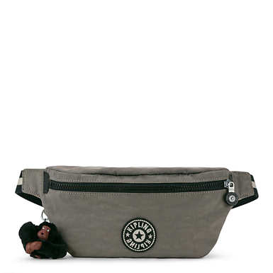 Breah Fanny Pack - Dusty Grey