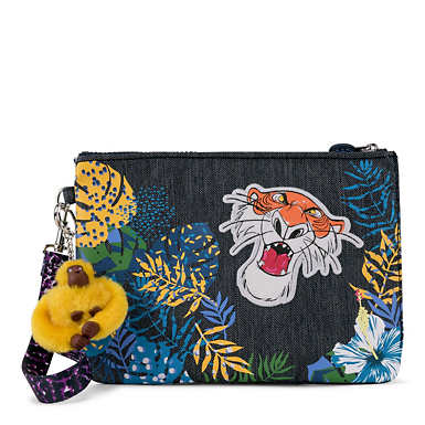 Disney's Jungle Book Ellettronico Pouch - Into The Jungle