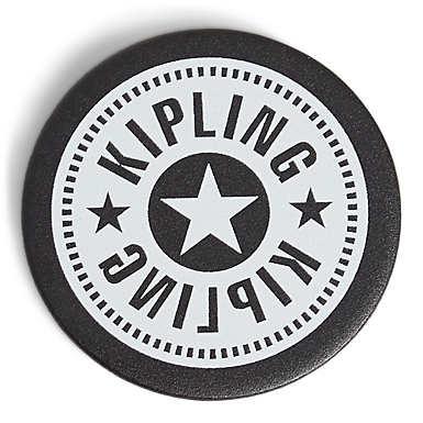 Kipling PopSocket™ Expanding Phone Grip - Black