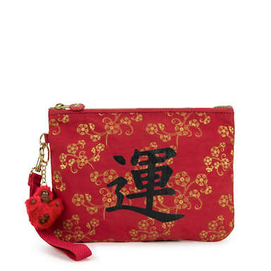 Zao Pouch - Tango Red