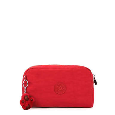 Gleam Large Pouch - Cherry Classic