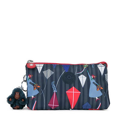 Disney's Mary Poppins Returns Creativity Large Pouch - Fly a Kite Mix