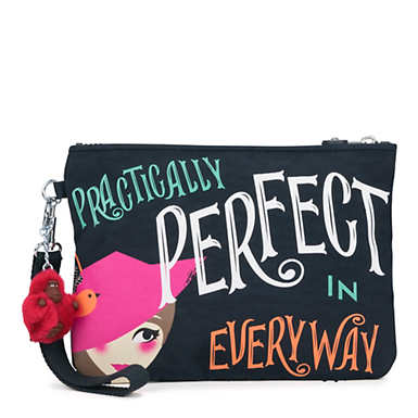 Disney's Mary Poppins Returns Sweetie Medium Pouch - Practically Perfect