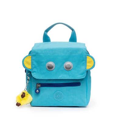 Cheerful Kids Lunch Bag - Brisk Blue