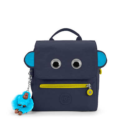 Cheerful Kids Lunch Bag - True Blue