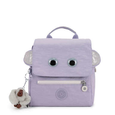 Cheerful Kids Lunch Bag - Wisteria Purple