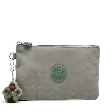 Viv Pouch - Gentle Green