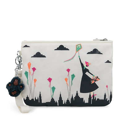 Disney's Mary Poppins Sweetie Medium Printed Pouch