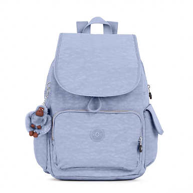 Ravier Medium Backpack - Belgian Blue