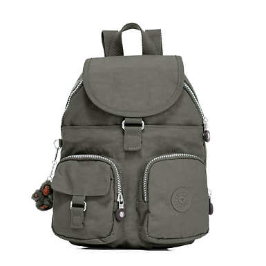 Lovebug Small Backpack - Dusty Grey