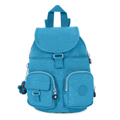 Lovebug Small Backpack - Polaris Blue