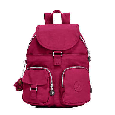 Lovebug Small Backpack - Magnificent Pink