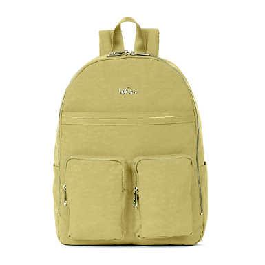 Tina Large Laptop Backpack - undefined