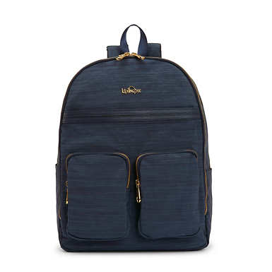 Tina Large Laptop Backpack - True Dazz Navy
