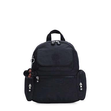 Matta Small Backpack - True Blue Tonal
