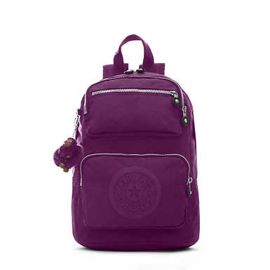 Dawson Small Backpack - Plum Orchard