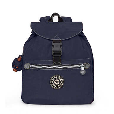 Keeper Backpack - True Blue