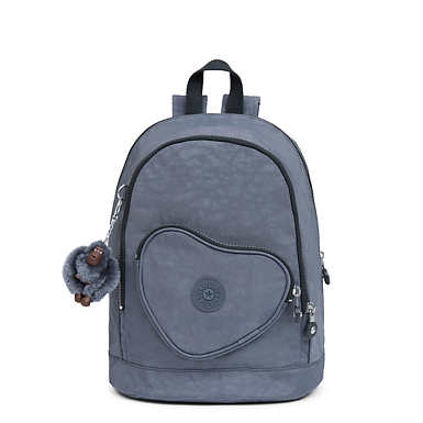 Heart Small Kids Backpack - True Jeans
