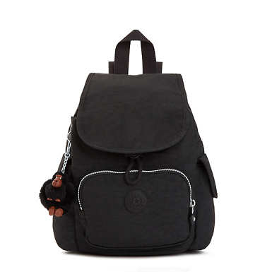 Ravier Extra Small Backpack  - Black