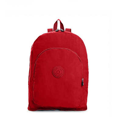 Earnest Foldable Backpack - Cherry Pack