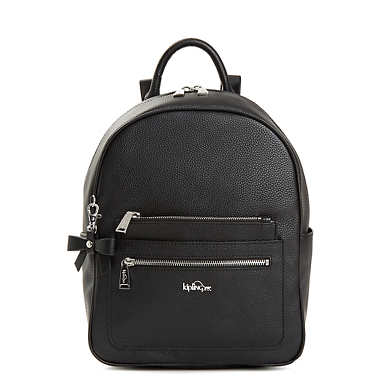 Amory Small Backpack - Black