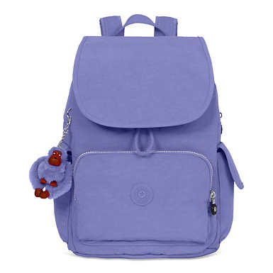 City Pack Backpack - Bold Purple