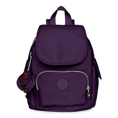City Pack Extra Small Backpack - undefined