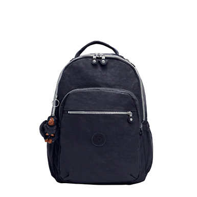 "Seoul Go Large 15"" Laptop Backpack - True Blue Classic"