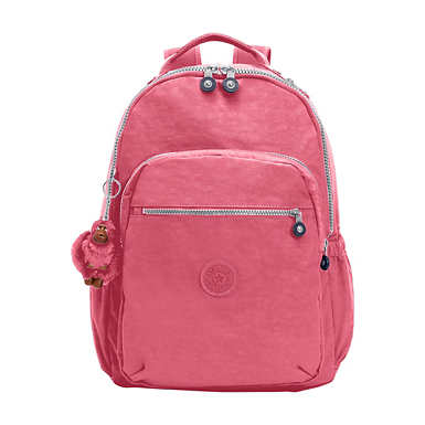 "Seoul Go Large 15"" Laptop Backpack - Desert Rose"