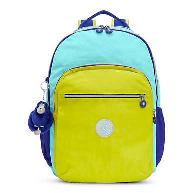 Seoul Go Large Laptop Backpack - Multi Combo