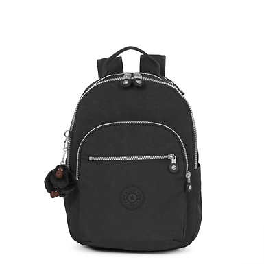 "Seoul Go Small 11"" Laptop Backpack - Black Classic"