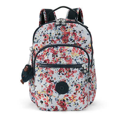 Seoul Go Small Printed Backpack