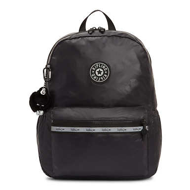 Arya Large Laptop Backpack - Black