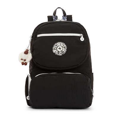 Dawson Large Laptop Backpack - Black