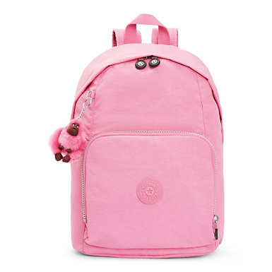 Ridge Medium Backpack - Pink Macaroons